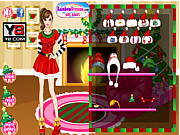 Christmas Fashion 2 game