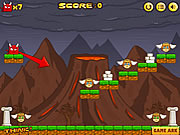 Devil's Leap 2 game