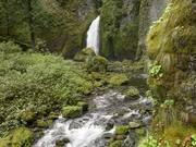 Watch free video Wahclella Falls