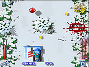 Winter Rush 2 game