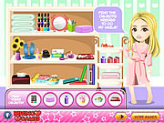 Barbie Lady Gaga game