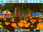 Queen Turkey Escapeゲーム
