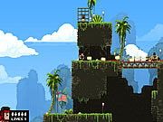 Broforce game