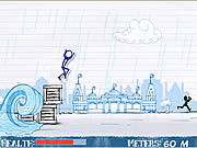 Escape the Tide game