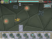 Ironcalypse game