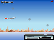 Juega al juego gratis Fly Air India