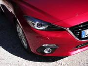 Mazda 3 - Test Drive & Review
