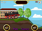 Juega al juego gratis Coal Train