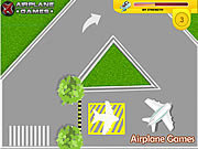 Airplane Parking 2 game