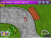 Pasture Racing
