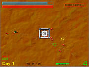 Juega al juego gratis Space Skirmish M