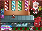 Santa's Little Helpers game