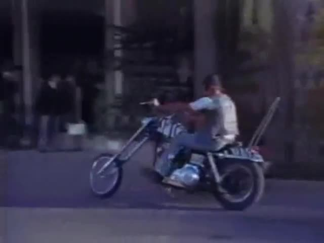 Watch free video C.C. and Company (1970)