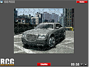 Chrysler Jigsaw