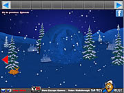 Santa Christmas Gifts Escape-3 game