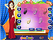 Indian Fashion Dress Up game