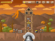 Juega al juego gratis Tower Breaker 2 Across the Seas