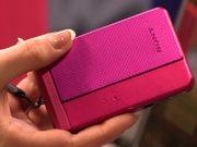 Watch free video Sony Cybershot TX30 - Review