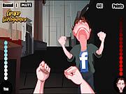 Fight Mark Zuckerberg game
