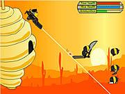 Jogar jogo grátis Hive Guardian