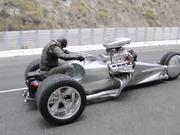 Watch free video The Frogman - Rocket 2 Trike - Size Does Matter