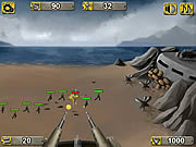 Marine Assault game