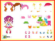 Doll Maker game