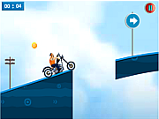 The Chopper Ride 2 game
