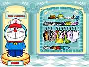 Doraemon Fashion Capital game