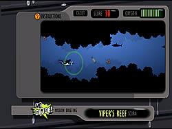 Viper's Reef Scuba Training game