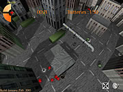 Escape from Planet Zombie game