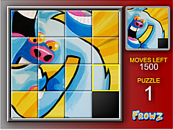 PuzzlePic game