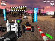 4x4 Offroad game