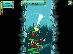Deep Sea Hunter 2 game