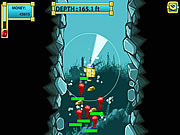 Juega al juego gratis Deep Sea Hunter 2