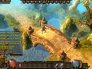 Juega al juego gratis Drakensang Online