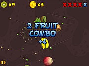 Fruit Slasher 3D Gameark game