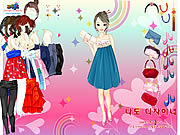Play Bag Dress up 3 game