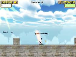 Fireball game