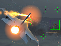Air War 3D: Invasion game