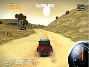 Juega al juego gratis Rally Point 2