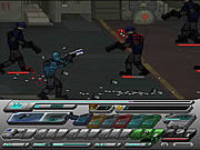 Game Tek Tactical