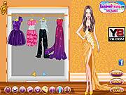 Oscar Party Dresses