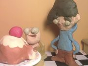Mira dibujos animados gratis Babycakes