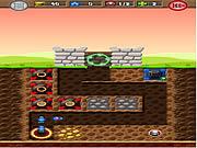 Castlemine game