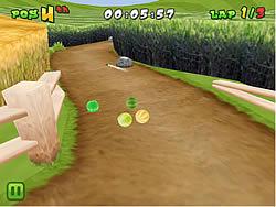 Melon Dash game