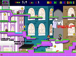 Mario And Luigi Escape 2 game