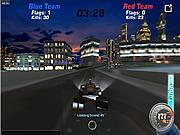 Juega al juego gratis Motor Wars 2