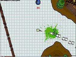 Renegade 3D game