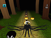 Escape from Slender game